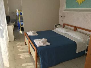 Hotel Hotel de Amicis Wohnbeispiel