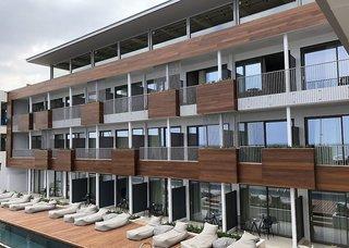 Hotel Ikones Seafront Luxury Suites - Erwachsenenhotel Außenaufnahme