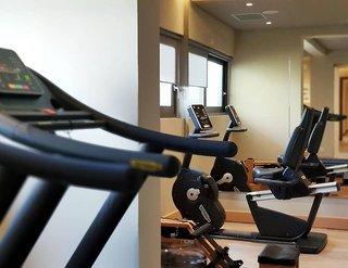 Hotel Ikones Seafront Luxury Suites - Erwachsenenhotel Sport und Freizeit