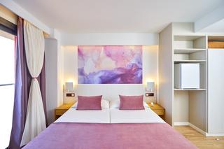 Hotel MLL Mediterranean Bay - Erwachsenenhotel Wohnbeispiel