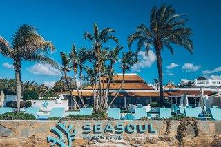 Hotel Iberostar Selection Marbella Coral Beach Außenaufnahme