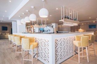 Hotel Iberostar Selection Marbella Coral Beach Bar