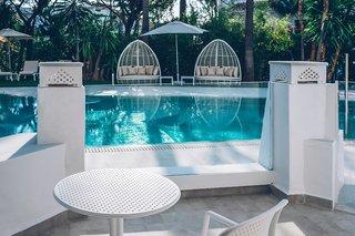Hotel Iberostar Selection Marbella Coral Beach Wohnbeispiel