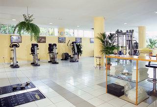 Hotel Sol La Palma Hotel & Appartments Sport und Freizeit