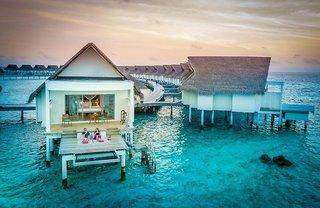 Hotel Centara Grand Island Resort & Spa Wohnbeispiel