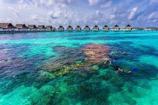 Hotel Centara Grand Island Resort & Spa Meer/Hafen/Schiff