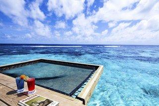 Hotel Centara Grand Island Resort & Spa Pool