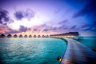 Hotel Centara Grand Island Resort & Spa