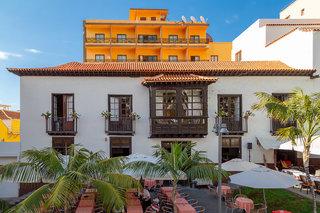 Hotel Marquesa Außenaufnahme