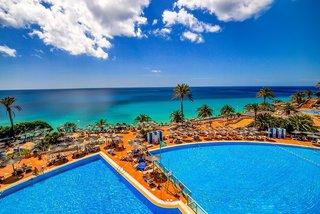 Hotel SBH Club Paraiso Playa Pool
