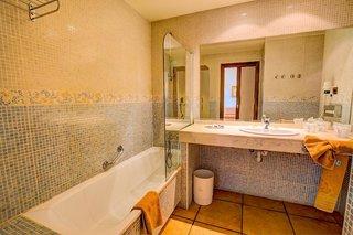 Hotel SBH Club Paraiso Playa Badezimmer