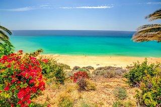 Hotel SBH Club Paraiso Playa Strand