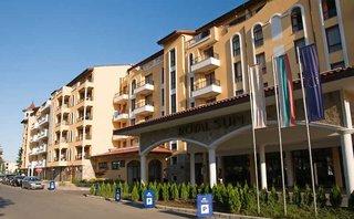 Hotel Royal Sun Außenaufnahme