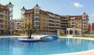 Hotel Royal Sun Pool