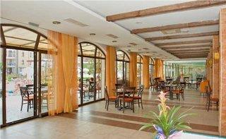 Hotel Royal Sun Lounge/Empfang