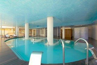 Hotel Iberostar Playa Gaviotas Hallenbad