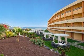 Hotel Iberostar Playa Gaviotas Außenaufnahme