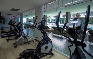 Hotel Pattaya Discovery Beach Sport und Freizeit