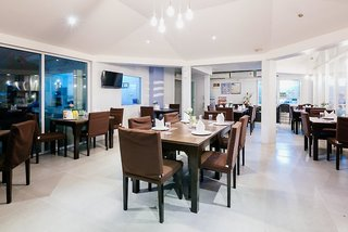 Hotel Pattaya Discovery Beach Restaurant