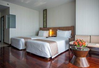 Hotel Pattaya Discovery Beach Wohnbeispiel