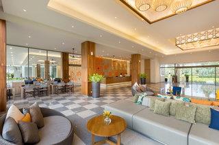 Hotel X10 Khaolak Resort Lounge/Empfang