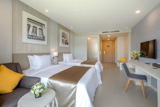 Hotel X10 Khaolak Resort Wohnbeispiel