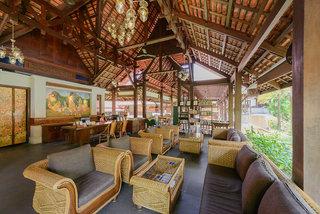 Hotel Khaolak Bhandari Resort & Spa Lounge/Empfang
