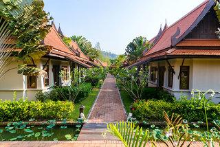 Hotel Khaolak Bhandari Resort & Spa Außenaufnahme