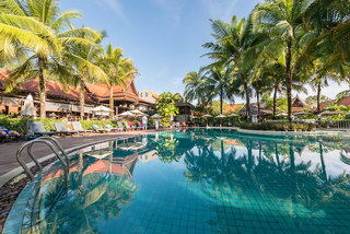 Hotel Khaolak Bhandari Resort & Spa Pool