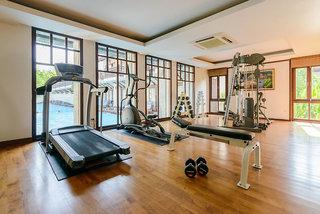 Hotel Khaolak Bhandari Resort & Spa Wellness