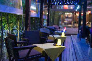 Hotel Khaolak Bhandari Resort & Spa Bar