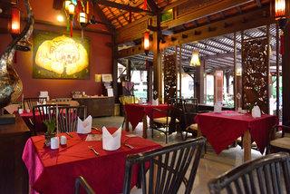 Hotel Khaolak Bhandari Resort & Spa Restaurant