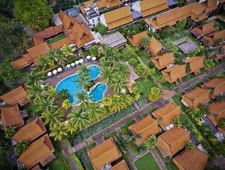 Hotel Khaolak Bhandari Resort & Spa Luftaufnahme