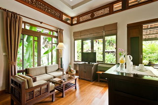 Hotel Khaolak Bhandari Resort & Spa Wohnbeispiel