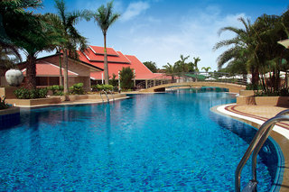 Hotel Thai Garden Resort Pool