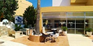 Hotel Porto Greco Village Beach Außenaufnahme