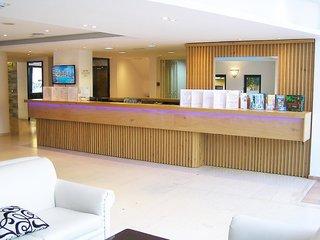 Hotel Porto Greco Village Beach Lounge/Empfang