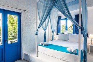 Hotel Porto Greco Village Beach Wohnbeispiel