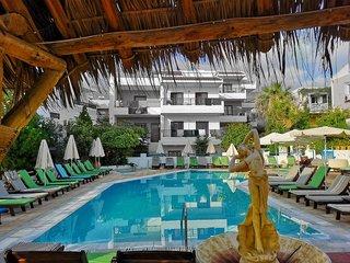 Hotel Porto Greco Village Beach Pool