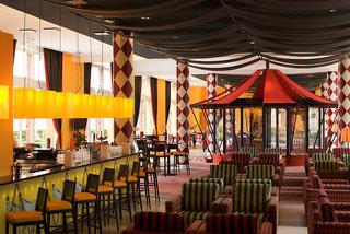 Hotel Vienna House Magic Circus Hotel at Disneyland Paris Restaurant