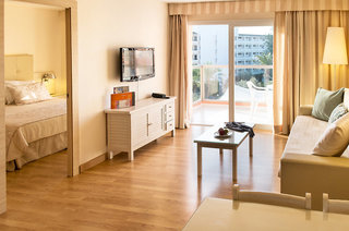 Hotel Viva Sunrise Wohnbeispiel