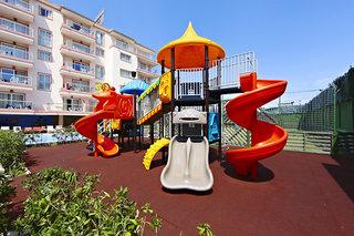 Hotel Viva Sunrise Kinder