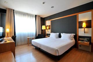 Hotel Barcelona Universal Wohnbeispiel