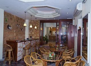 Hotel Krystal Lounge/Empfang