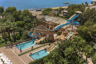 Hotel Delphin Deluxe Pool