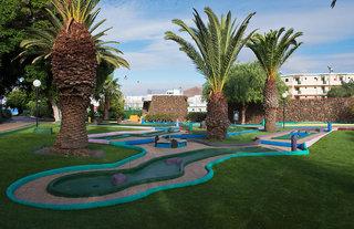Hotel Los Zocos Club Resort Sport und Freizeit