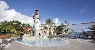 Hotel Majestic Colonial Punta Cana Resort Kinder