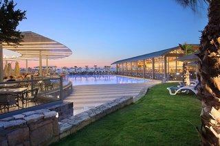 Hotel Arina Beach Resort Garten