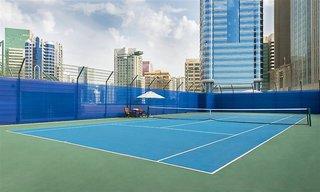 Hotel Sheraton Abu Dhabi Hotel & Resort Sport und Freizeit
