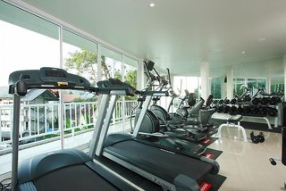 Hotel Club Bamboo Boutique Resort Sport und Freizeit